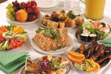 cuisine co gallery ga catering services