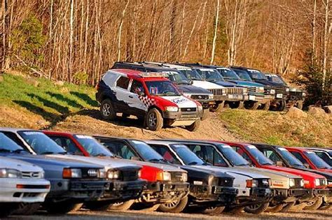 Team O'neil Rally School (dalton)