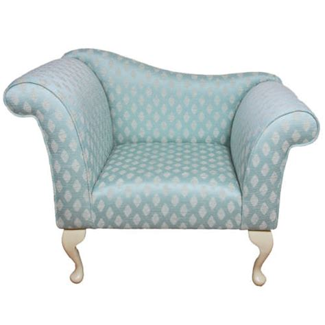 Duck Egg Blue Armchair by Gorgeous Designer Armchair Upholstered In A Duck Egg Blue