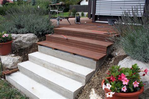 Habiller Escalier Exterieur Beton by Lino Exterieur Pas Cher