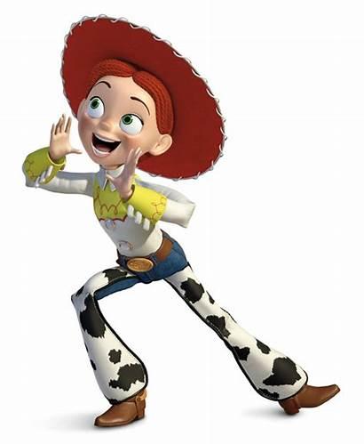 Toy Story Jessie Disney Wiki Webpage Wikia