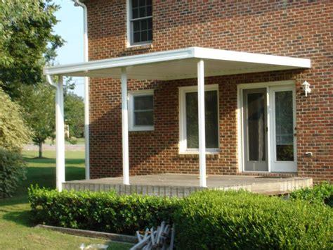 aluminum patio deck covers free estimates