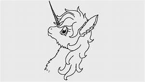 Unicorn With Wings Drawing | www.pixshark.com - Images ...