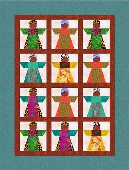 African Quilt Pattern Quilts Blocks Patterns Block