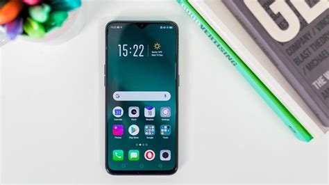 oppo rx17 pro review on tech advisor