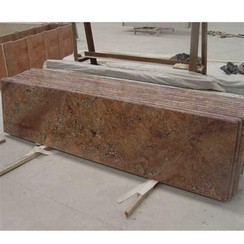 prefabricate bullnose granite countertop