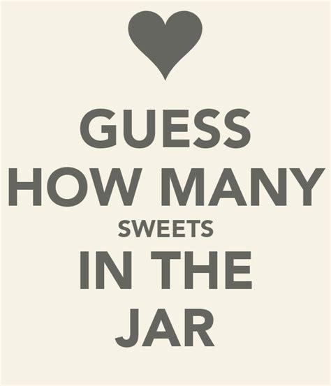 7 jar games ideas math activities, preschool activities, preschool math. GUESS HOW MANY SWEETS IN THE JAR Poster   PIPPER   Keep ...