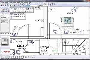 Elektro Planungs Software Kostenlos : scc cad studio ziemer gmbh elektrotechnik softwareentwicklung ~ Eleganceandgraceweddings.com Haus und Dekorationen