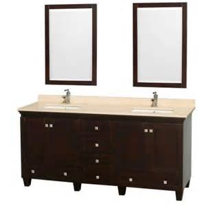 wyndham collection acclaim 72 in double vanity in