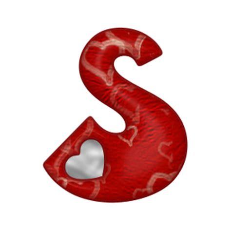 alfabeto rojo  corazones blancos   alfabetos