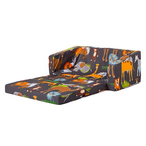 fold out for toddlers africa folding sofa bed futon play mattress fold out