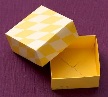 Masu Box - New Video | Origami - Artis Bellus