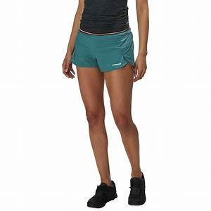 Gear Fit 2 Pro Size Chart Patagonia Strider Pro 3in Running Short Women 39 S