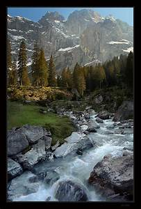 Song, Of, The, Mountain, Stream