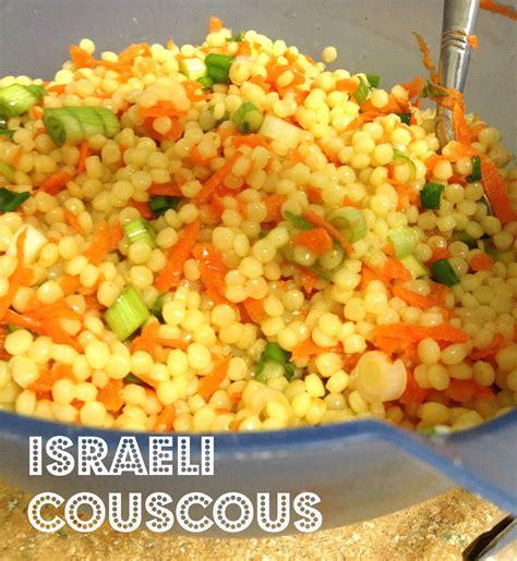 israeli couscous israeli couscous sealaura