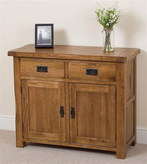 Low Wooden Sideboard by 15 Collection Of Small Wooden Sideboards
