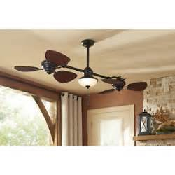harbor breeze twin breeze ii 74 in ceiling fan free