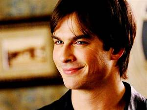 Damon Salvatore - Damon Salvatore Wallpaper (24872508 ...