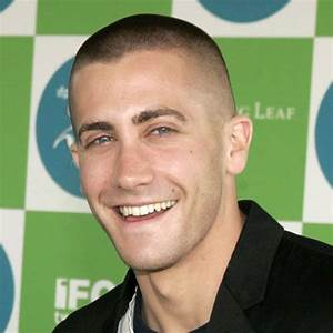Pictures of Men's All-Over Buzzcut Haircuts