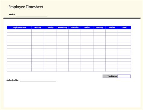 hourly employee timesheet template 60 sle timesheet templates pdf doc excel free premium templates