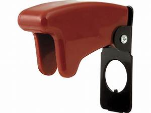 Performance Bodies  Quickcar Flip Up Switch Guard