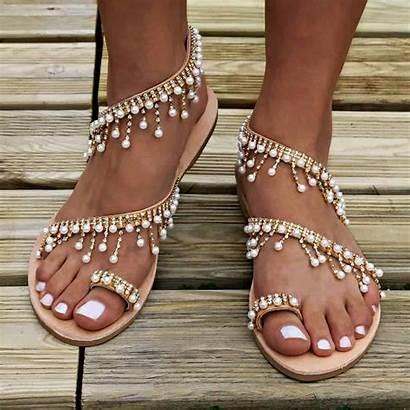 Sandals Fancy Comfortable Sortra