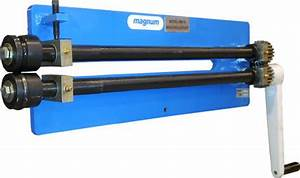 Magnum Bead Roller [MAG-BR] - $169 95 : KMS Tools