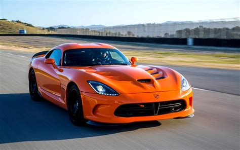 2015 DODGE SRT VIPER - Image #3