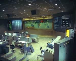 Mission Control Center, Gemini Program   NASA