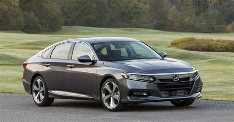 Honda Accord 2019 by 2019 Honda Accord Review Release Date Pricing