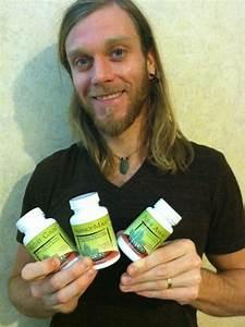 Nutrition - Timothy Allen Olson