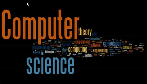 Computer Science Vs Mechanical Engineering, The Reasons