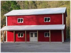 affordable pole barn home kits house kits With 30x40 pole barn house