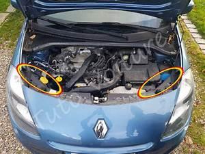 Cote Clio 3 : ampoule avant renault clio comment les changer tuto voiture ~ Gottalentnigeria.com Avis de Voitures