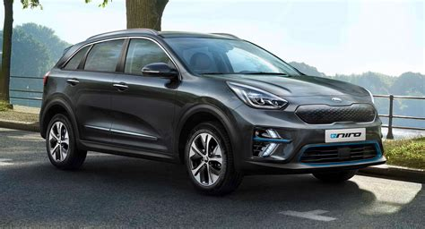 kia  niro  range downgraded  testing error