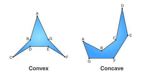 heptagon definition properties types formula