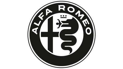 Alfa Romeo Logo, Alfa Romeo Zeichen, Vektor Bedeutendes