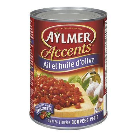 pate ail et huile tomates 233 tuv 233 es coup 233 es petites ail et huile d olive accents d aylmermd walmart canada