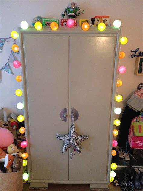 d馗oration pour chambre de fille deco pour chambre de fille 7 guirlande lumineuse de d233coration kirafes