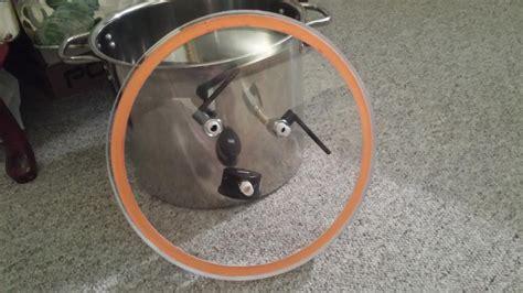 Homemade Vacuum Chamber Plans