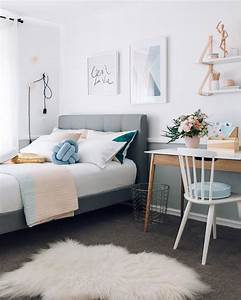 kates teenage bedroom oh eight oh nine With superb palette de couleur turquoise 4 heizk246rperfarben