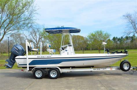 Bay Boats For Sale In Lafayette La by 2007 Skeeter Bay Boat Bay Boat For Sale In Lafayette