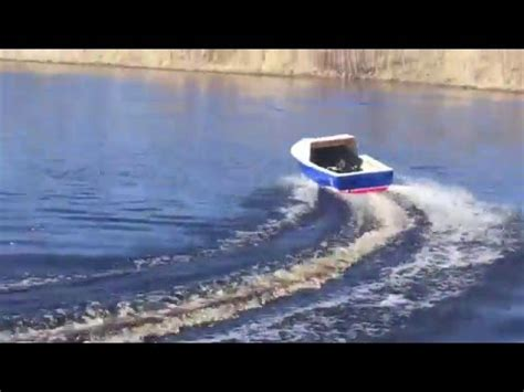 Lobster Boat Engines by Rc Lobster Boat Gas Engine