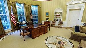 4 Ways The Oval Office Isn U0026 39 T Like The Corner Office   It U0026 39 S