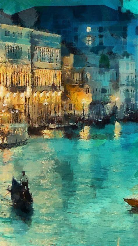 papersco iphone wallpaper aq art classic painting