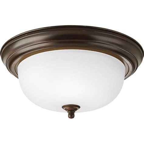 home depot ceiling lights progress lighting archie collection 2 light chrome