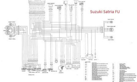 HD wallpapers wiring diagram motor vixion