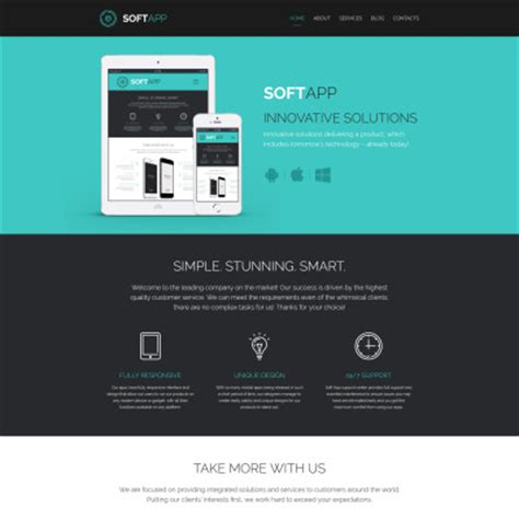 Php Homepage Template by Web Design Templates Website Design Templates Template