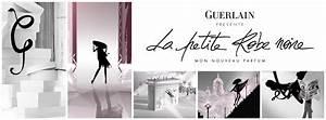 La Petit Robe Noir : la petite robe noire by guerlain and kuntzel ~ Melissatoandfro.com Idées de Décoration
