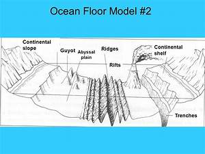 Ocean Floor Diagram To Label Luxury Ocean Floor Brainpop